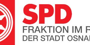 Logo der SPD Fraktion im Rat der Stadt Osnabrück