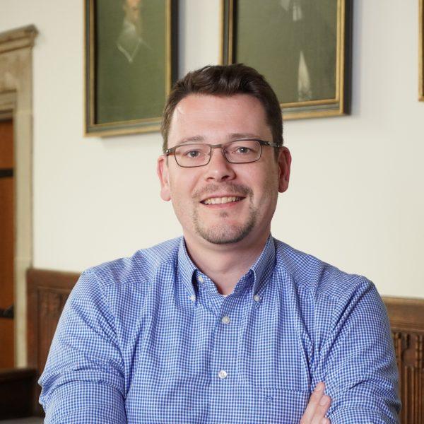 Christopher Schlicke